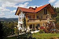 Ferienwohnungen Koller in Zachenberg Bayerischer Wald Region Donau-Wald